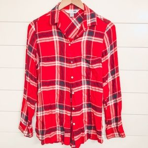 OLD NAVY classic shirt - Size L.